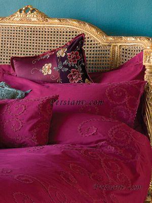 bedroom-persianv - دکوراسیون تختخواب و اتاق خواب  - متا