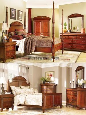 bedroom-persianv_%2810%29 - دکوراسیون تختخواب و اتاق خواب  - متا