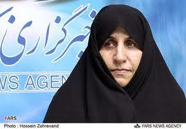عکس هایی ازنو عروس ترکیهای پروین احمدی نژاد