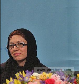 عکس و گفتگو با رضا عطاران و همسرش