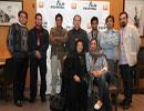 جشنواره تورنتو با حضور محمدرضا گلزار