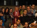 عکسهای دیدنی فیلم و پشت صحنه شبانه روز .. با حضور مهناز افشار