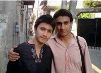 عکس های قتل فجیع دو برادر در ملاء عام و درحضور پلیس!