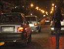 گزارش تصویری از زنان خیابانی ...