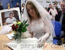 عجیب ترین ازدواج های دنیا