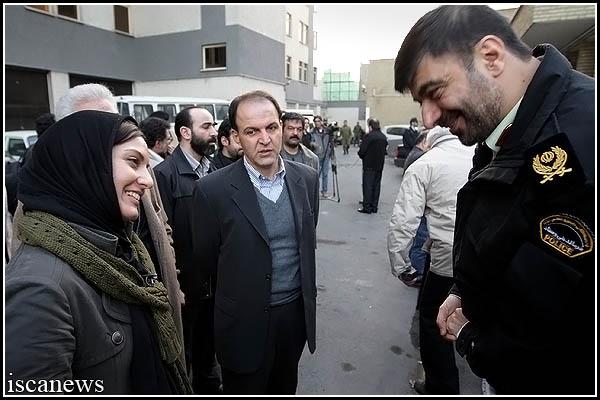 عکس های بهنوش طباطبایی با همسرش  عکس عروسی مهناز افشار