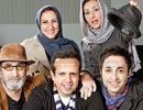 حضور بازیگران سینما در رستوران سامان مقدم