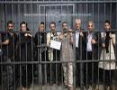عوامل فیلم «جرم» پشت میلههای زندان