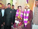 داماد هندی در گرانترین عروسی از پدر زنش هدیه گرفت