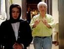 زوج های هنرمند ایرانی