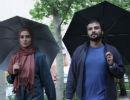 پشت صحنه دیدنی سریال ماه مبارک رمضان