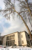 عکسهای دیدنی از کاخ سعد آباد
