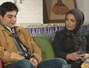 عکسهای متفاوت نیوشا ضیغمی و همسرش در برنامه خوشا شیراز