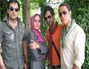 سوپر استار سینما، ساعاتی پیش برای همیشه ایران را ترک کرد