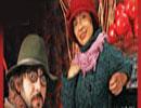 عکسهای امین حیایی و همسرش در یک برنامه تلویزیونی