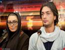 عکس های متفاوت بازیگران مشهور ایرانی با عینک طبی