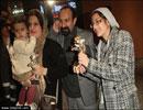 عکس های پریسا بخت آور همسر اصغر فرهادی
