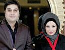 زندگی خصوصی نیوشا ضیغمی و آرش پولاد خان