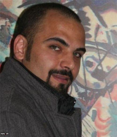 احسان علیخانی با سری تراشیده !+عکس