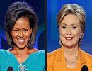 ماجرای باردار شدن دو زن مشهور و سیاسی امریکا
