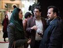 برخورد حراست برج میلاد با یک بازیگر (+عکس)