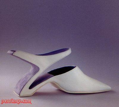 عکس : کفش برای خانومهای اهل مد!!!!