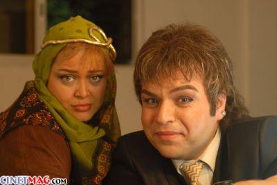 عکسهای دیدنی از فیلم چهارچنگولی