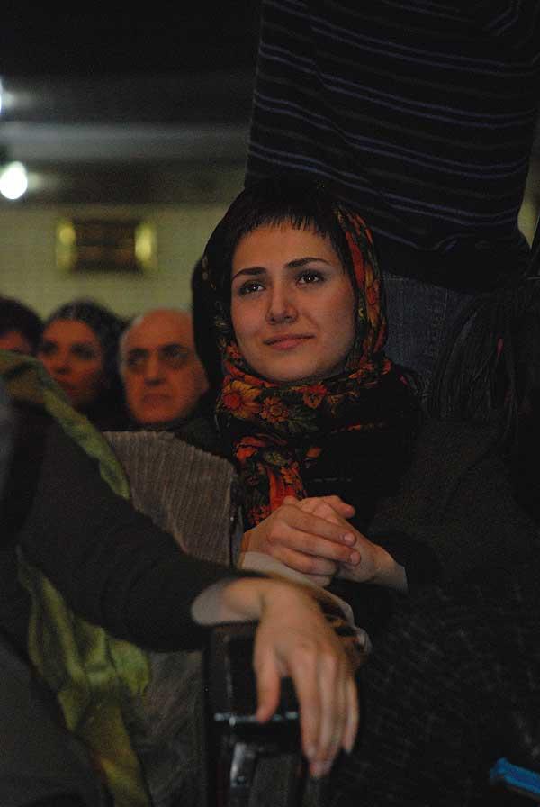 عکسهای دیدنی از <strong>بازیگران سینما</strong> در جشنواره فیلم فجر