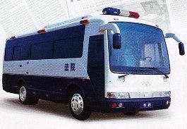 عکس : اتوبوس های ویژه اعدام کردن !