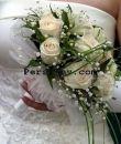 عکس : گالری کامل دسته گل عــروس
