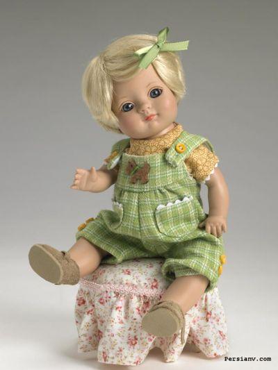 عکس : زیباترین عروسکهای دنیا