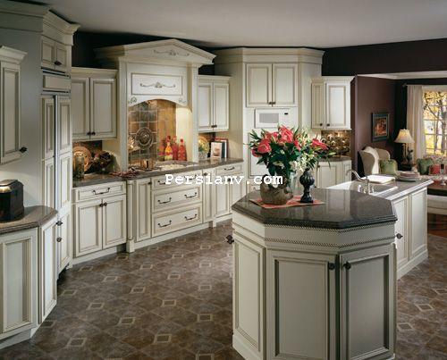 عکس : دکوراسیون های زیبای آشپزخانه