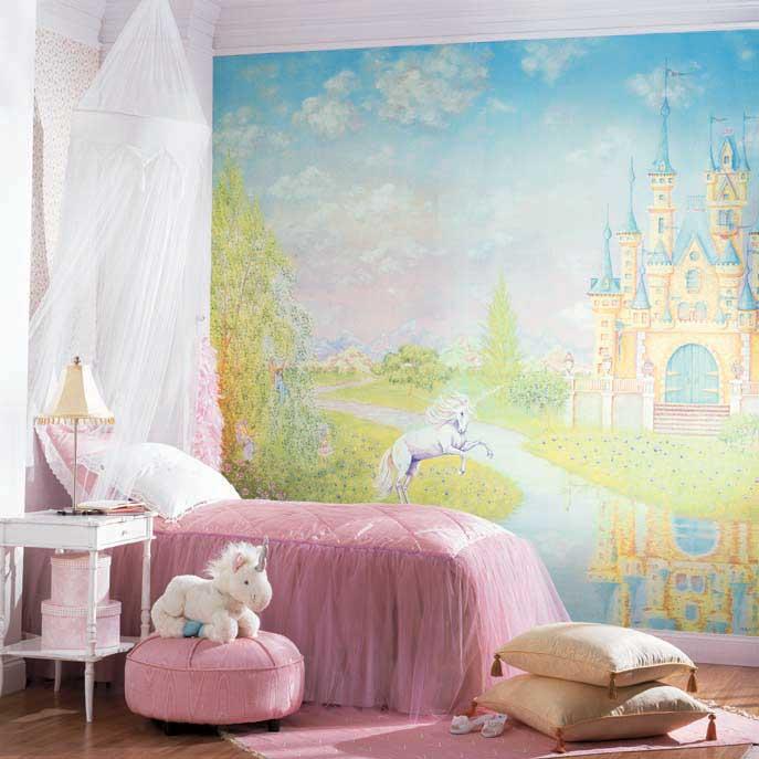 عکس : اتاق خواب رویایی