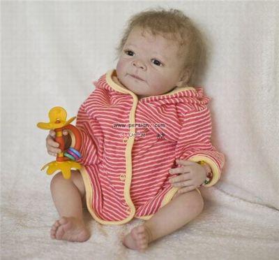 گالری عکس عروسک های زنده زیبا و دیدنی و عجیب !!