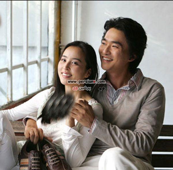 عکسهای دیدنی سوسانو و همسرش