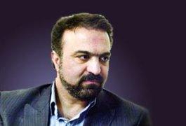 سوتی مرتضی حیدری در برنامه گفتوگوی خبری
