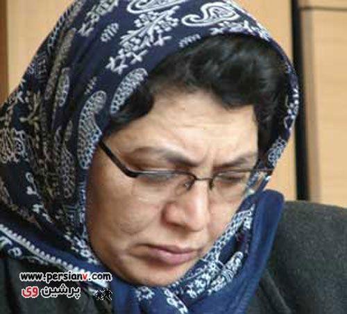 عکس ها وحرفهای تکاندهنده بازیگر زن ایرانی  سینما و تلویزیون که مرد شد