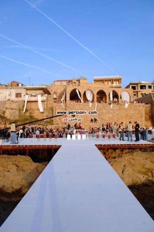 عکس های جذاب و دیدنی از بزرگ ترین و جالب ترین مراسم عروسی دنیا