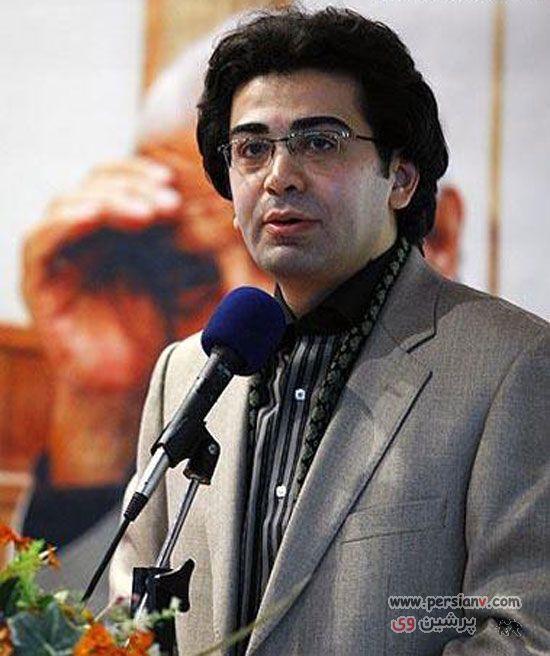 جدیدترین و قدیمی ترین عکس های دیدنی ازفــــــرزاد حسنی
