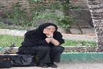 تشييع پيكر نعمت حقيقي با حضور بازیگران و عوامل معروف سینما ( هدیه تهرانی ، مهراوه شریفی نیا و ... )