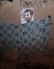 استاندار کرمان: دیواری که عکس احمدی نژاد داشت ویران نشد
