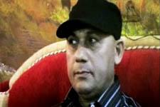 خدای کچل در خوزستان اعدام شد + عکس