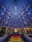 عکس : هتل دیدنی برج العرب در دبی