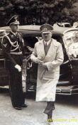 عکس : هیتلر و دوربین جاسوسی اش !