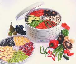 بهترين روش نگهداري ميوه و سبزي