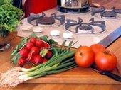 توصیه خیلی مفید برای کارهای آشپزخانه
