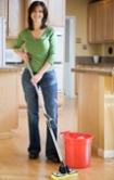 چطور ظرف 10 دقیقه خانه را تمیز کنیم؟