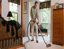 چطور خانه را سریع تمیز کنیم؟