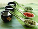 نكاتی در مورد ادویه و سبزیهای معطر