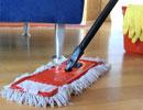 خانه را بدون شوینده های شیمیایی تمیز کنید